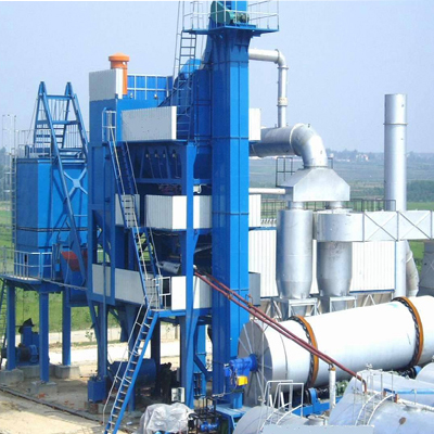 Asphalt Batching Plant Supplier, Manufacturer of Asphalt Batching Plant India
